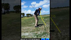 The aSwing PRO Video Clip Repeat Analysis